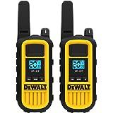 DeWALT 重型商务对讲机DXFRS800 DXFRS800