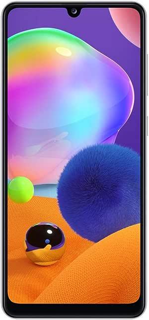 三星 Galaxy A31 解锁手机 GSM 国际版