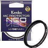 Kenko カメラ用フィルター MC プロテクター NEO レンズ保護用 黑 37mm