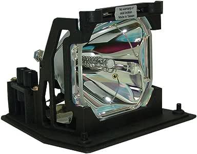 SpArc Ask Proxima DP-6150 投影仪替换灯带外壳 Bronze