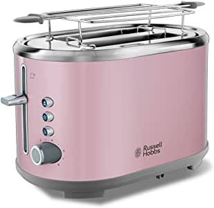 Russell Hobbs Bubble Soft Pink 电热水壶 Soft Pink