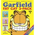 Garfield Fat Cat 3-Pack