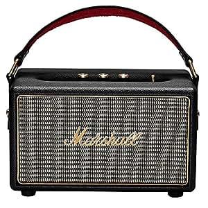 Marshall 马歇尔 Kilburn 便携音箱 - 黑色