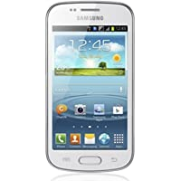 SAMSUNG 三星 S7572 双卡3G智能手机(白色) Android 4.1系统 4.0英寸大屏 1.2GHz双核处理器