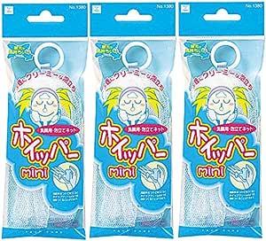 小久保工业所 小久保 洗面纱 轻松打造奶油般泡沫 迷你发泡 -