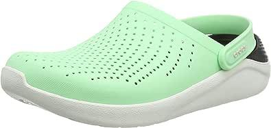 Crocs 卡骆驰 凉鞋 LiteRide系列 洞洞鞋 204592