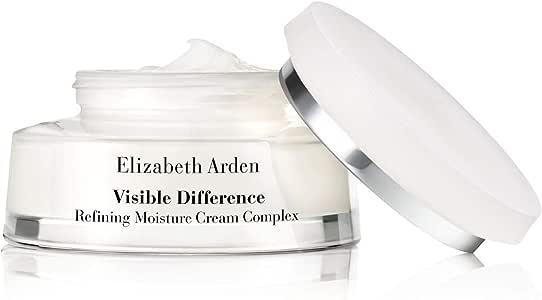 Elizabeth Arden 伊丽莎白雅顿 显效补水复合霜,1罐装(1 x 75ml)