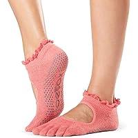 ToeSox Grip Pilates *袜 - 防滑 Bella 全头瑜伽和芭蕾舞鞋