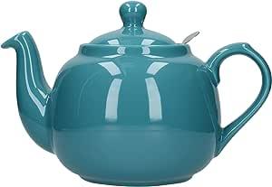 London Pottery 2 杯过滤茶壶 * 水* 6-Cup Teapot (1.6 Litre) 17274602