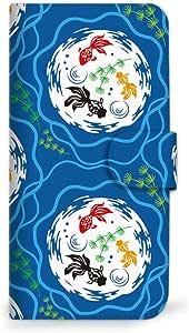 mitas iphone ケース159SC-0102-BU/P9 lite PREMIUM 18_HUAWEI (P9 lite PREMIUM) 蓝色