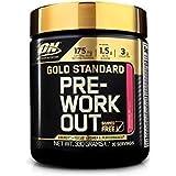 Optimum Nutrition Gold Standard Pre Workout Energy Powder Dr…