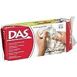 DAS 387500 1000g 白色袋装陶泥