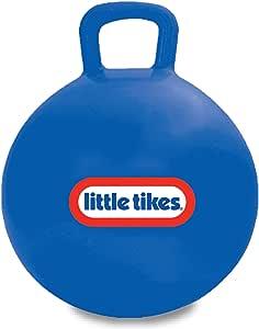 Little Tikes 跳斗 - 蓝色