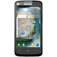 Lenovo 联想 A820T 3G手机(深邃黑)TD-SCDMA/GSM 双卡双待 四核1.2G处理器 800万像素
