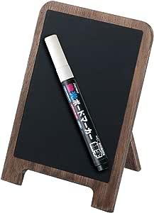 Raymay藤井 黑板 仿古 桌上型 A6
