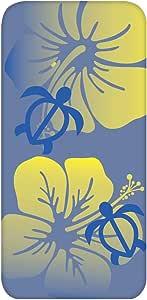 智能手机壳 透明 印刷 对应全部机型 cw-1306top 套 花朵图案 扶桑花 UV印刷 壳WN-PR464509 iPhone7 图案D