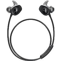 Bose SoundSport 無線耳機—黑色