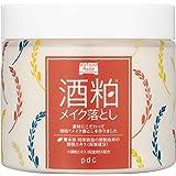 PDC 大食品化妆水 卸妆油 170g
