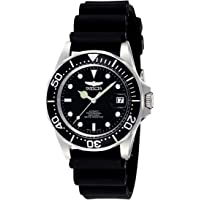 Invicta Men's Pro Diver 9110 Polyurethane Watch