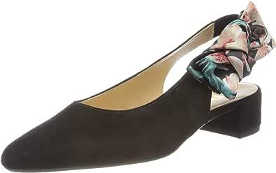 Gabor 女式时尚包头高跟鞋