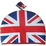 Union Jack Tea Cozy - 圆顶