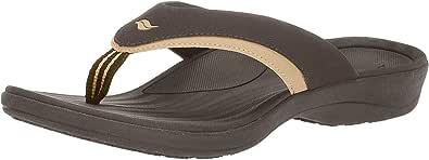 Powerstep Fusion 男士夹趾拖鞋