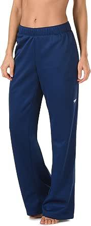 Speedo 7201481 女士 Streamline 保暖裤 *蓝 X大码