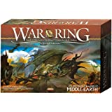 LotR: War of the Ring 2nd Edition Board Game Ares Games AREW…