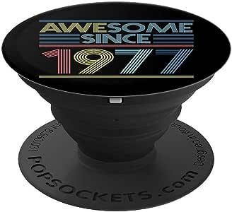 Awesome Since 1977 年 - 经典生日礼物 1977 年260027  黑色