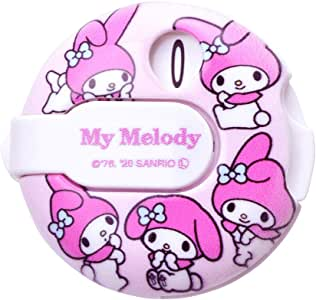 Diary (DAIYA GOLF) 一升 计数器 My Melody ASL5401B