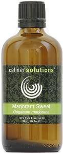 Calmer Solutions Marjoram(甜美)香薰精油 100ml