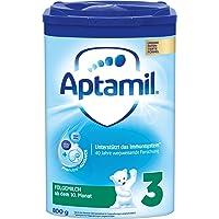 Aptamil 爱他美 Pronutra-ADVANCE 婴儿奶粉 3段(适用于10月以上婴儿),800g