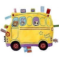 比利时Label Label假日系列-校车 婴幼儿玩具LL-HO1353