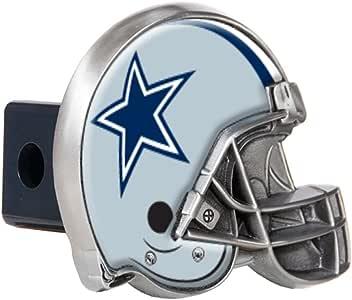 NFL Dallas Cowboys Metal Helmet Trailer Hitch Cover
