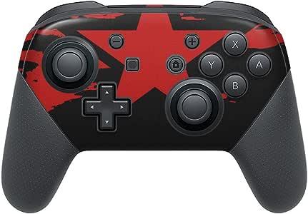 igsticker Skin for Nintendo Switch Pro Controller 超薄高级保护体贴纸(不含专业控制器)011501 for Pro Controller skin