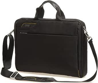 WXD万信达 100 739(黑色) 14.1-15.6英寸手提(单肩)电脑包(公文包 拉杆箱副包)