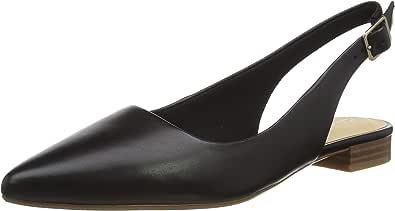 Clarks Laina15 女式吊带便鞋