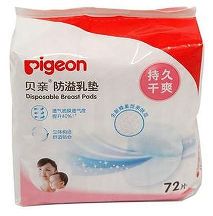 PIGEON 贝亲 防溢乳垫