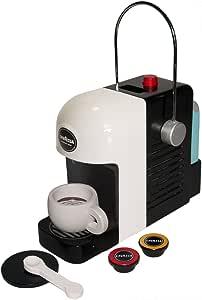Tanner 0994.1 Lavazza 咖啡机,白色