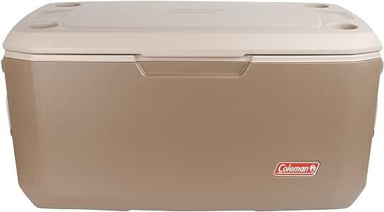 Coleman Xtreme 6 冷却器,120 夸脱