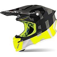 Airoh Helmet Twist 2.0 边框 XS TW2F21