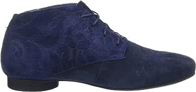 思考! Guad_585274 女士沙漠靴