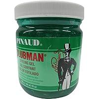 Pinaud Clubman 造型凝胶 16 盎司 Pack of 7
