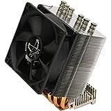 Scythe Scktn 3000 A Katana 3 CPU 散热器,适用于 AMD 白色