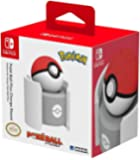 HORI Pokeball Plus - 充电站 [开关]