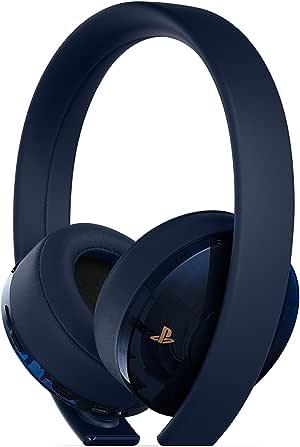 PlayStation Gold 无线耳机 500 万限量版 - PlayStation 4 [已停用]