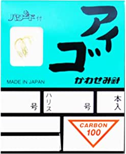 KAWASEMI(KAWASEMI) A-10 附1m的钩子 1-1.5号