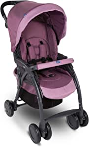 Chicco Simplicity Plus Top 婴儿车 Lilla
