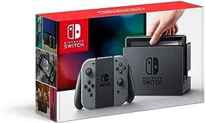 任天堂(Nintendo) Switch 游戏机 掌上游戏机Switch NS 英版