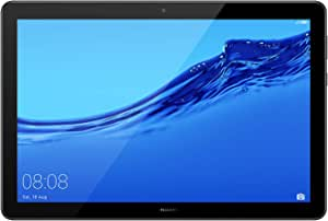 HUAWEI 华为 MediaPad T5 10 平板电脑T5 10/AGS2-W09/WiFi/Black/16G  16GB WiFi版 10.1インチ